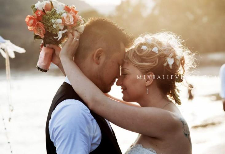 Свадьба на бали, свадьба бабочек, свадебная церемония на бади