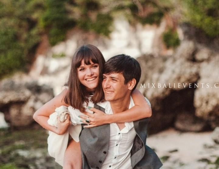 Романтическая фотосессия <br> «Моменты счастья»