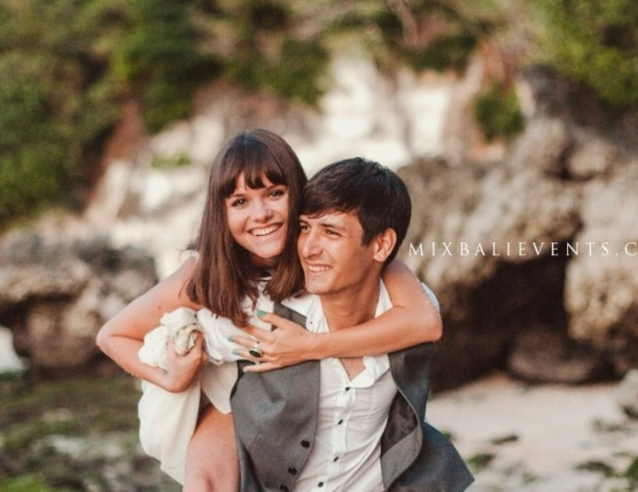 Фотосессия «Love's story»