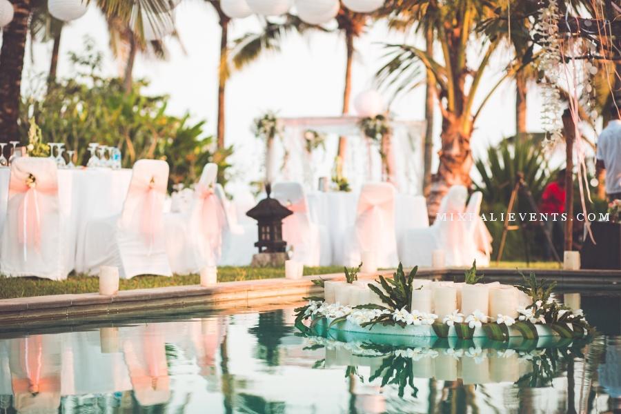 Церемония на Бали. Свадьба на Бали. Фотосессия на Бали