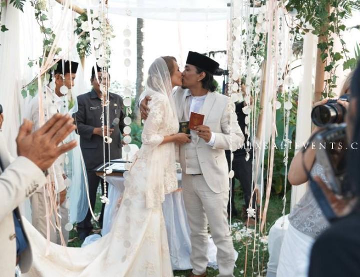 Видео-съемка свадебной церемонии & ролик
