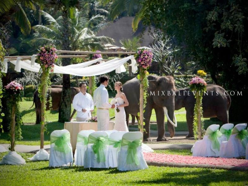 свадьба на бали, свадебная церемония на бали, организация свадьбы на бали