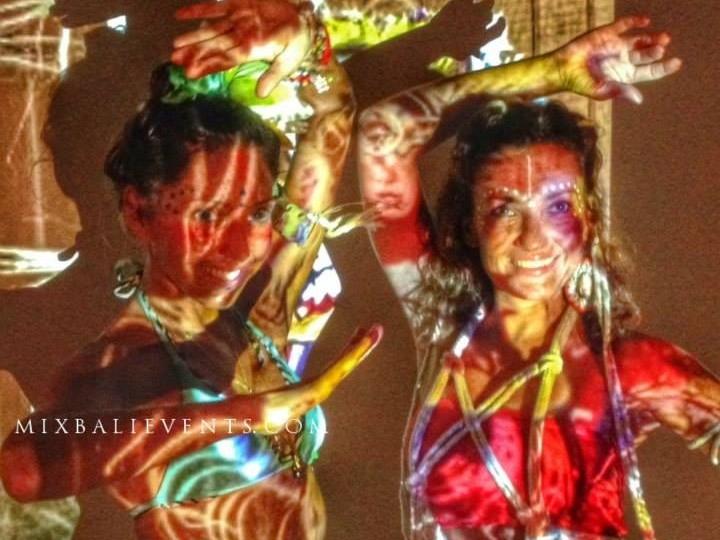 Yulia BIRTHDAY PARTY: Большой весенний шабаш!!