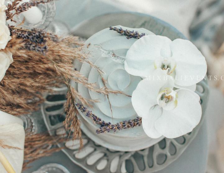 Свадебные торты & Сладости