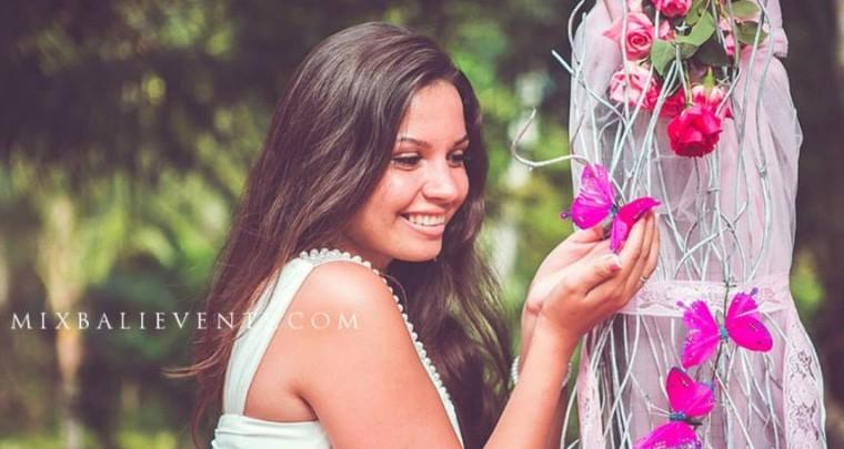 Секрет лучезарной улыбки на свадебном фото!