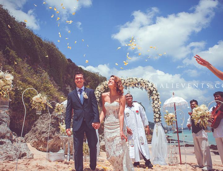 Свадьба у океана и брачная ночь на роскошной вилле <br> «Тропическая сказка»