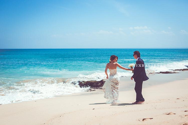 свадьба на бали