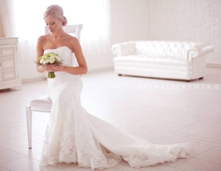 Стильные романтические и свадебные фотосессии