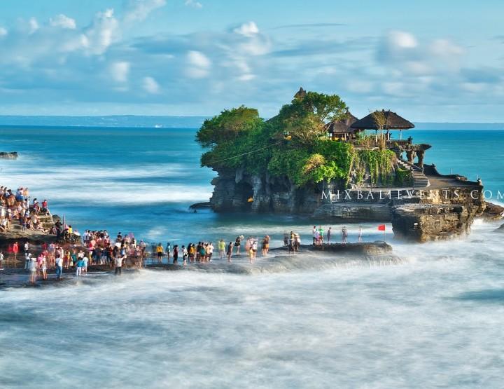Путешествие по романтическим местам: водопады, озера, вулканы