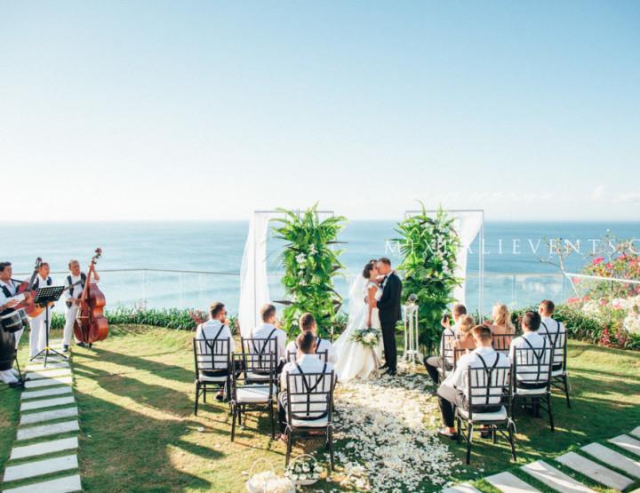 Свадьба с гостями 10-40 человек
