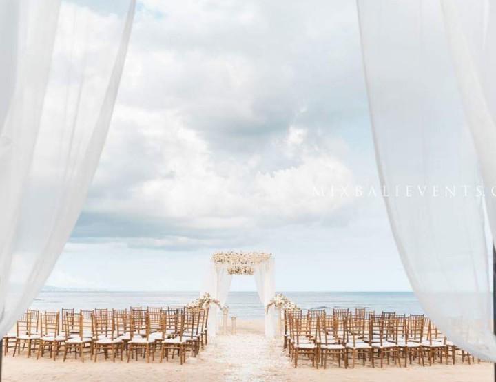 Свадьба с гостями 40-100 человек