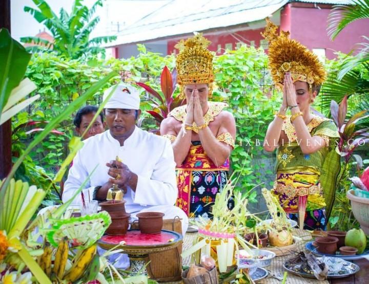 Традиционная свадьба <br>