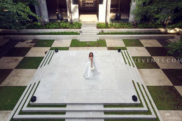 Wedding in Bali