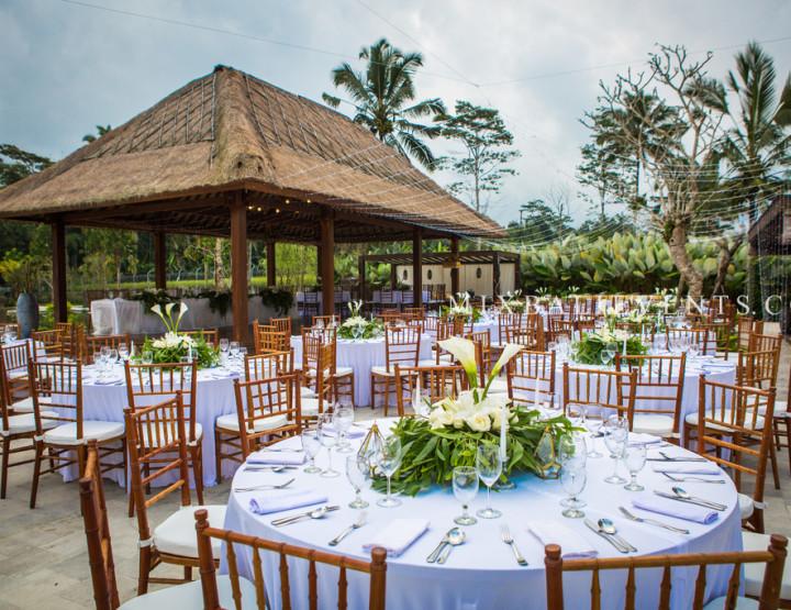 Свадьба с гостями 100-150 человек
