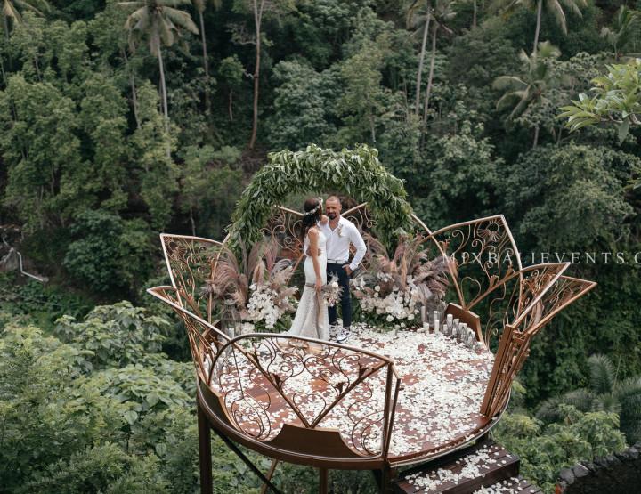 Свадьба в Лотосе. NEW